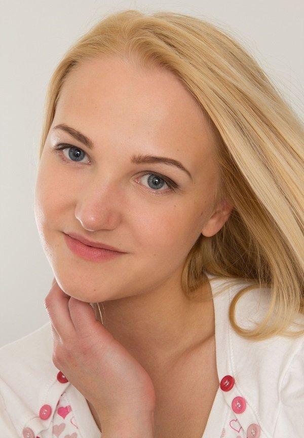 BlondyMarie aus Hamburg,Deutschland