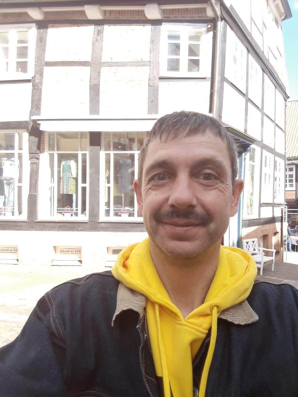 Mike Molling  aus Niedersachsen,Deutschland