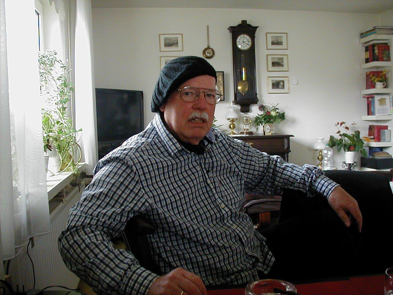 Rudolfo aus Hamburg,Deutschland